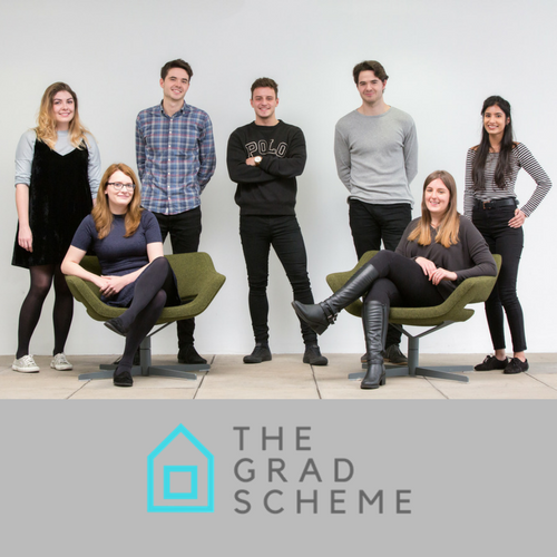 2017 – 'The Year of The Grad Scheme'