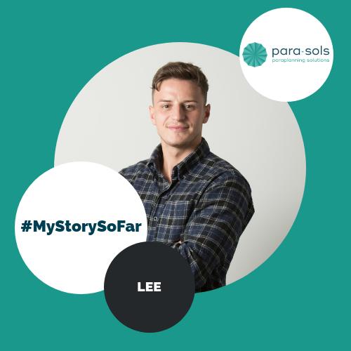 #MyStorySoFar… by Lee